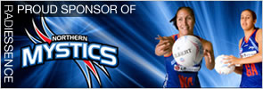 Proud Sponsor of the Northern Mystics