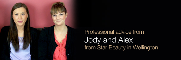 Ask Jody and Alex