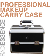 RADIESSENCE Professional Makeup Carry Case