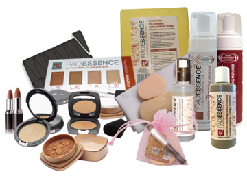 Mineral Makeup Artist Kit