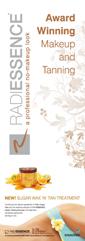 RADIESSENCE Poster (Long)